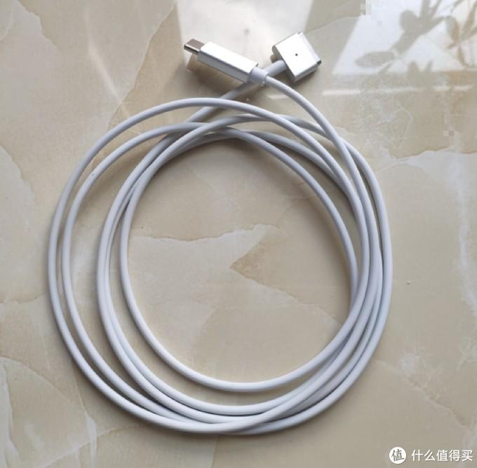 倍思65W氮化镓1A2C充电温度测试