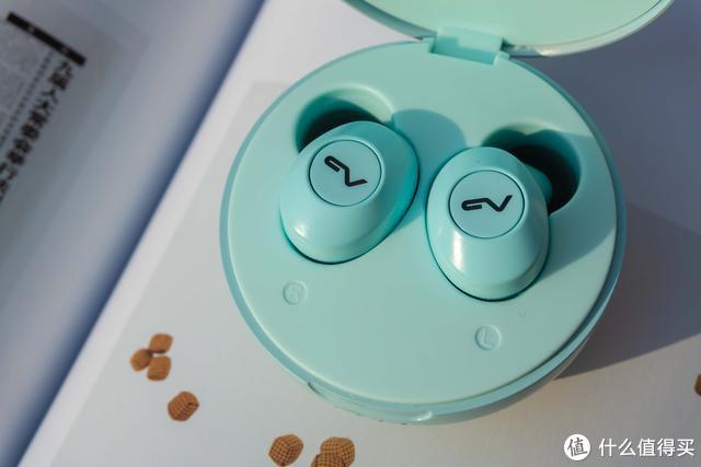 谁来拯救我的少女心?勒姆森X08S真无线蓝牙耳机体验