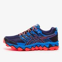 联名新宠:asics GEL-FUJITRABUCO 7 越野跑鞋(C2H4、BEAMS)