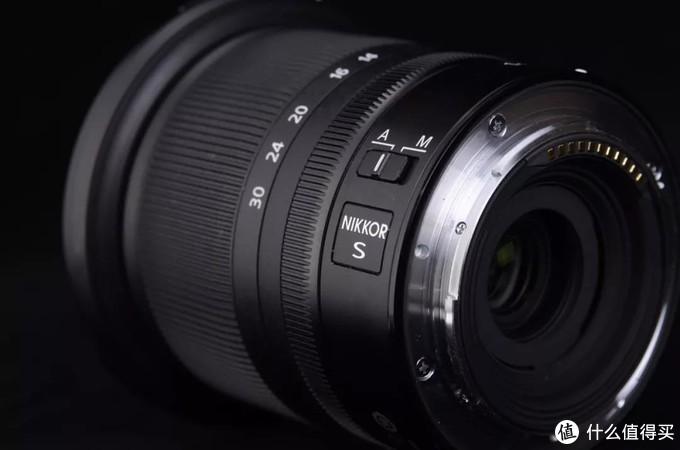 单评 | 尼克尔 Z 14-30mm f/4 S