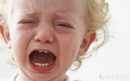 """谁家有""""爱哭包""""宝宝?高情商的孩子是这样养成的!"""