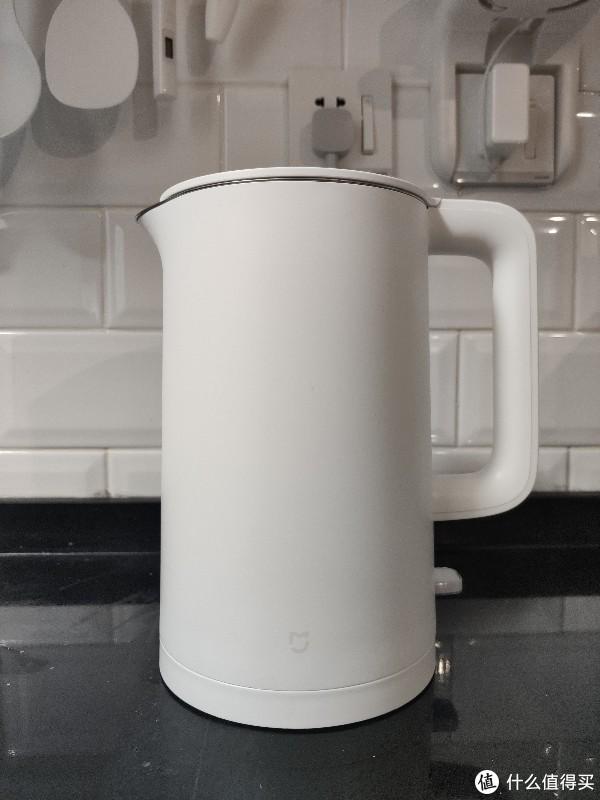 米家电热水壶