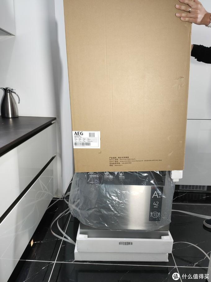 AEG洗碗机和同价位惠而浦洗碗机对比,谁更值得买?