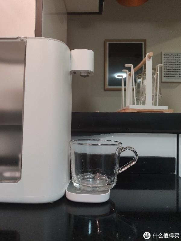 每天多喝一升水,心想即热饮水机3L使用体验