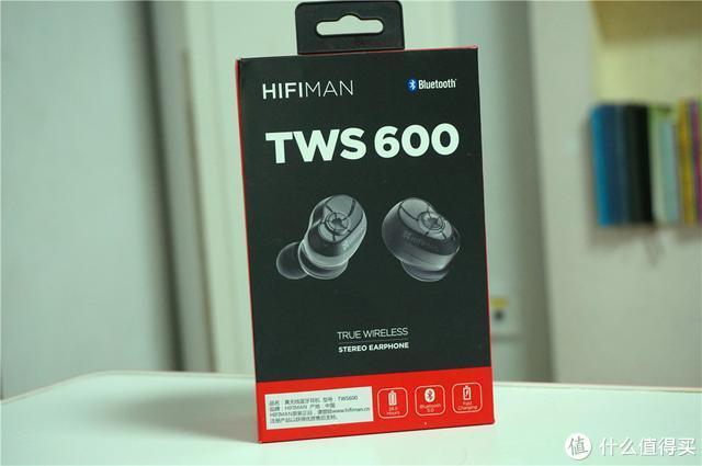 HiFiMAN TWS600评测:好声音,听出来