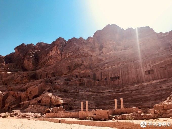 美丽与哀愁、信仰与纷争——以色列巴勒斯坦约旦自驾之旅(约旦篇)