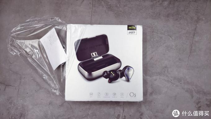 外观似千元耳塞,魔浪O5plus蓝牙耳机开箱!