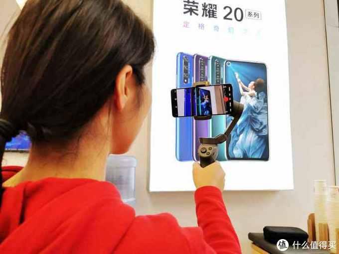 大疆Osmo Mobile 3,可能是目前最值得买的手机云台