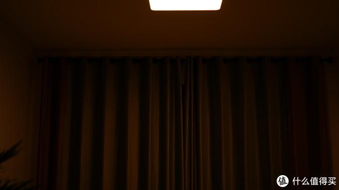 小夜灯模式