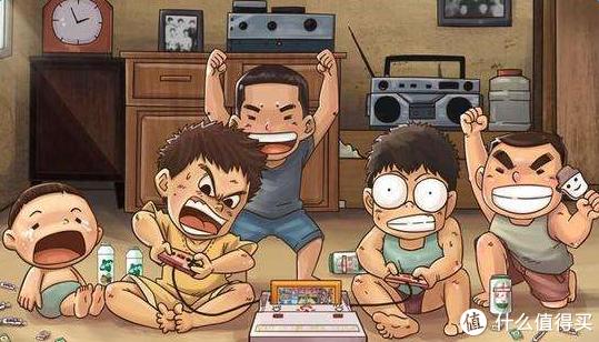 童年的记忆---Good Smile Company超级马里奥