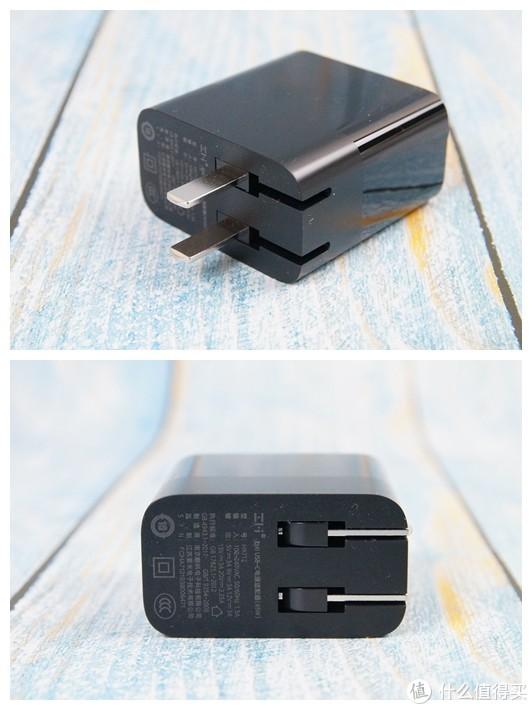 小身材高性能,紫米65W PD充电器体验