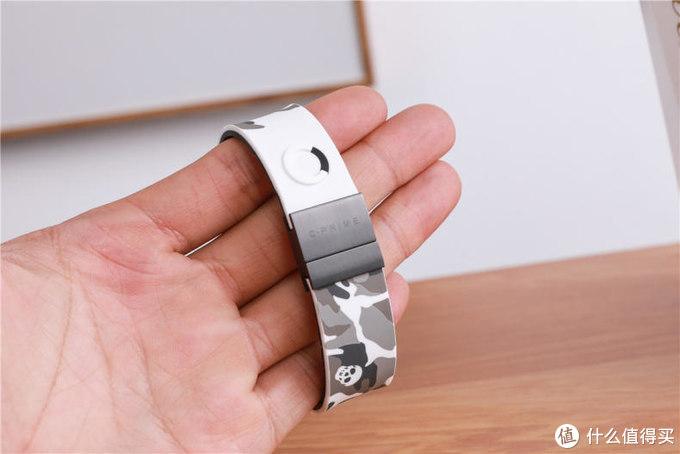 能增强人体机能?CPRIME手环测评