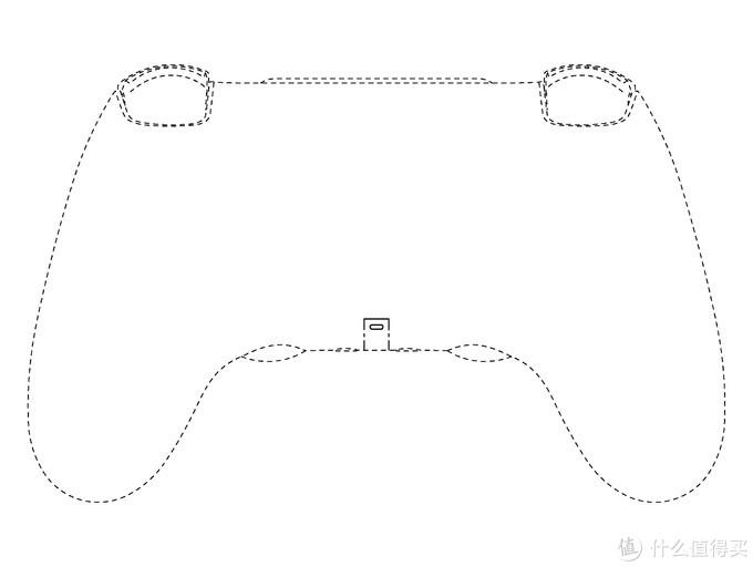 无索不玩:PlayStation 5手柄专利公开 光条删除、接口改良
