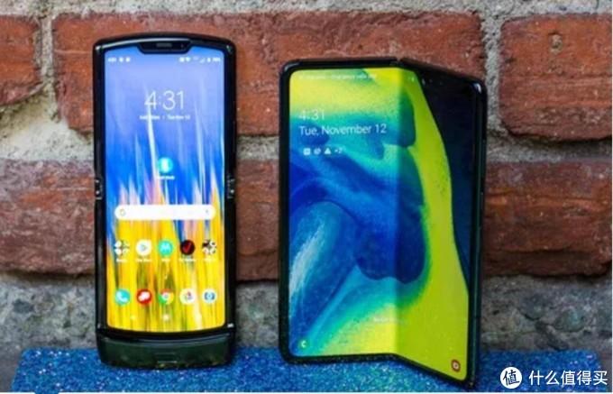 摩托罗拉的折叠屏,是我们想要的折叠屏手机吗?