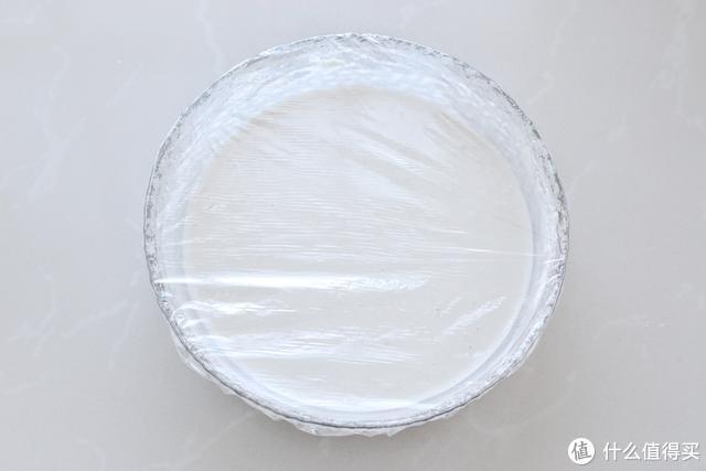 无需揉面的米发糕,搅一搅、蒸一蒸,香甜Q弹有嚼劲,比馒头简单