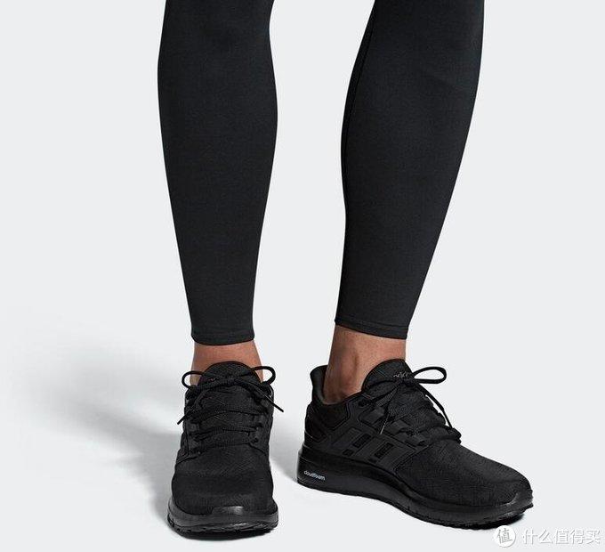 adidas ENERGY CLOUD 2跑步鞋