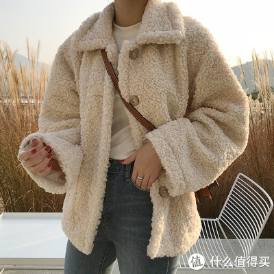 显瘦又暖和的穿搭,这个冬天请get一下