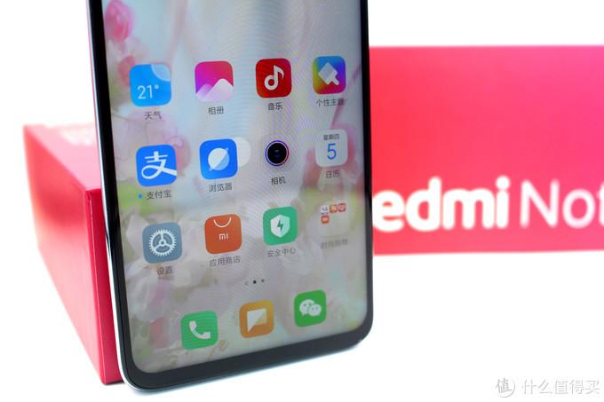 Redmi Note 8 Pro开箱 | 性价比旗舰,想要的都有
