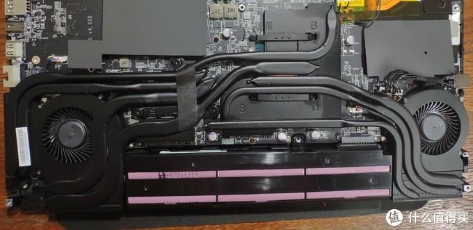 微星冲锋坦克Ⅱ——msi GL65开箱!附开盖加内存及固态硬盘