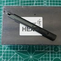 奥德宝HEX62手电怎么样评测(重量|灯珠|充电口|防水)