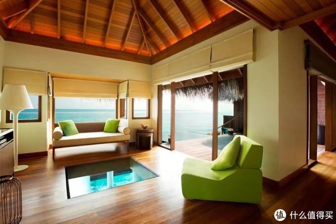 芙花芬|昔日为马尔代夫奢华代表,今日成高性价比岛屿