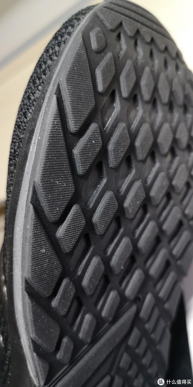 双十一的狂欢:165元搞定的adidas 阿迪达斯 QUESTAR TND跑步鞋开箱