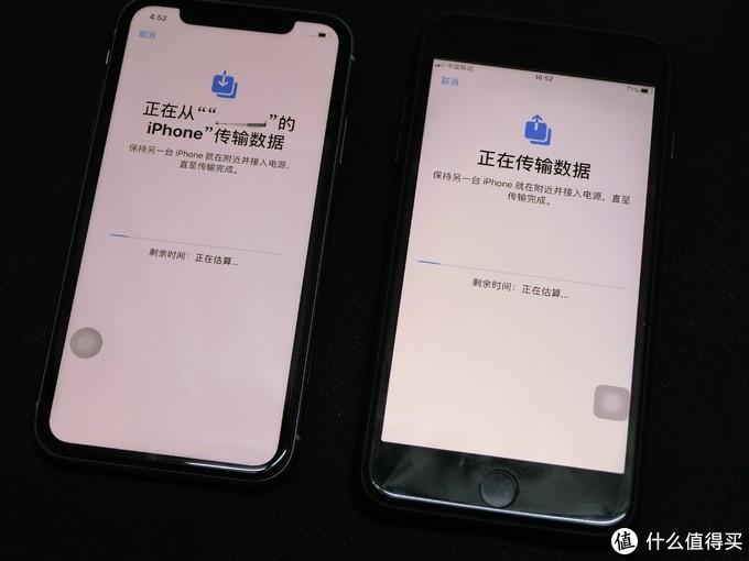 双11入手京东 iphone 11 128G 紫色
