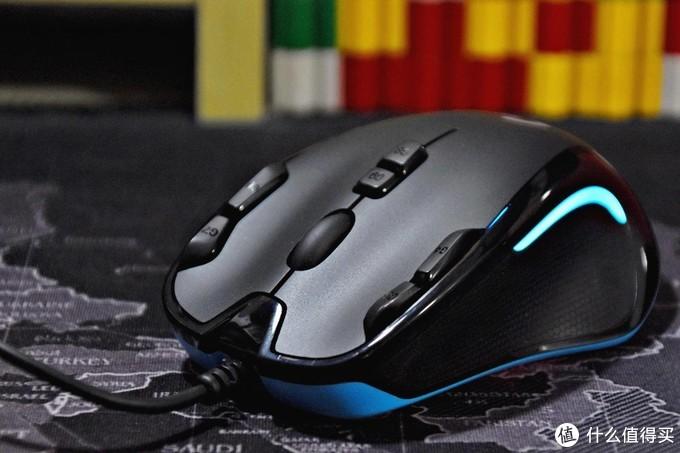 效率提升神器,试试自定义编程的鼠标