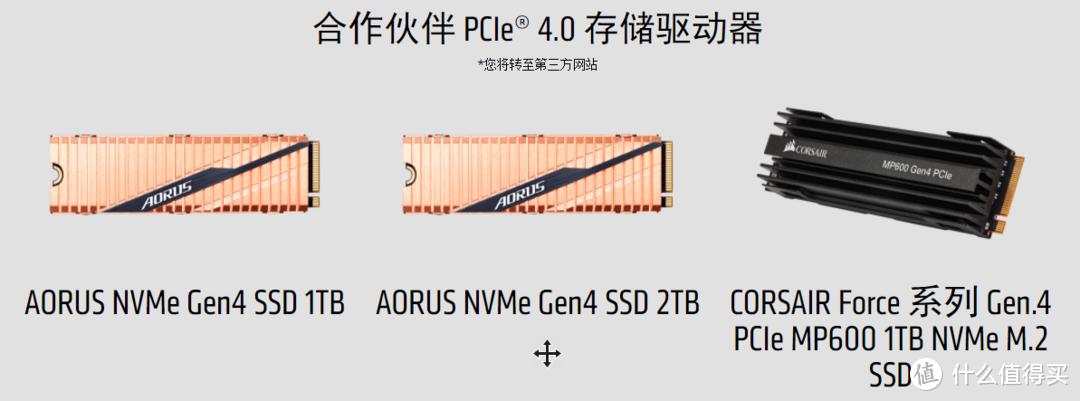 支持PCI-E 4.0的SSD,价格不菲。跑分挺猛,但实际用起来没啥区别