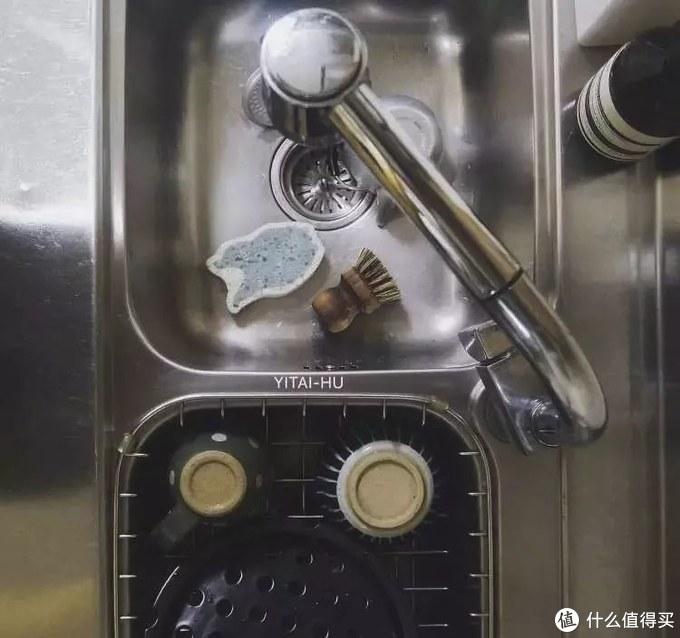 水槽应该选单槽还是双槽?纠结的朋友看过来