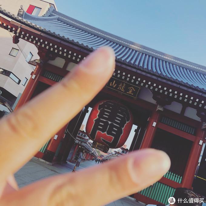 一个人的东京瞎逛之旅(一)