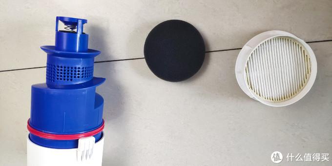 百元战斗机,玮思特无线吸尘器测评:有颜值有实力