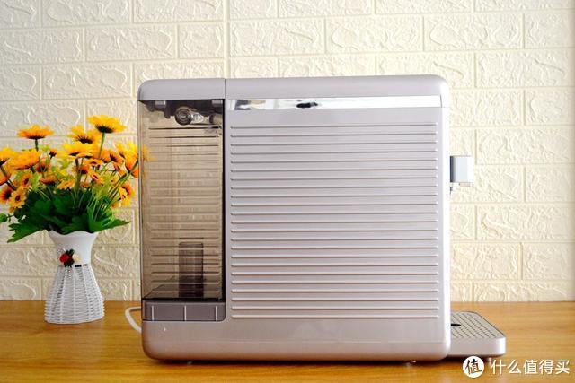 碧云泉净水机,买它图了个啥?脏水秒变山泉水,一秒就有热水喝
