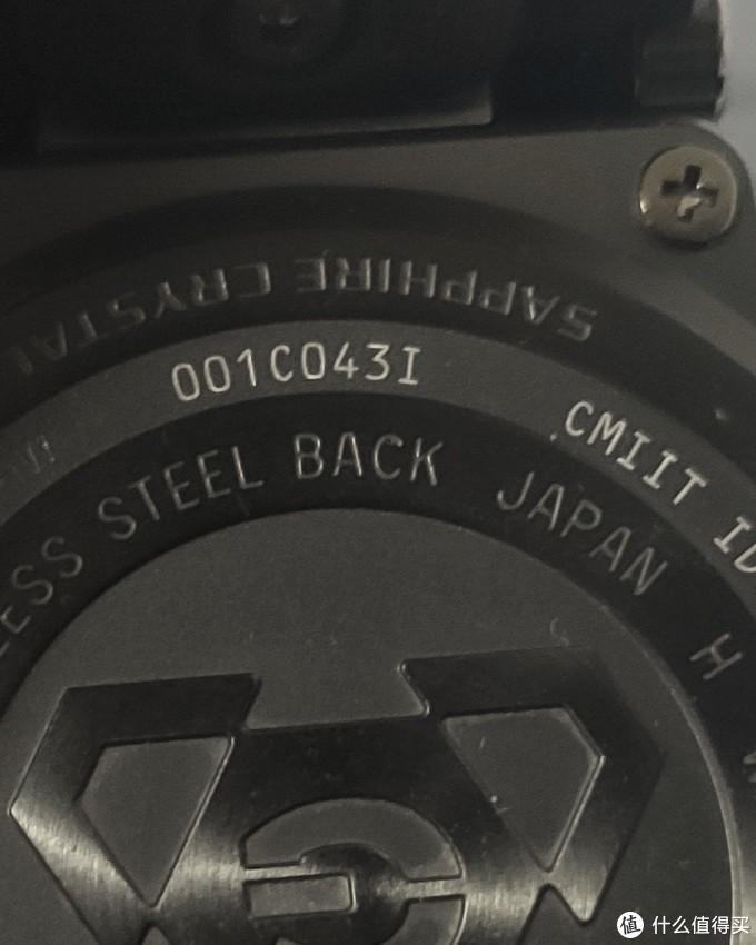 闲鱼淘好货:卡西欧MTG-B1000-1A,黑武士款