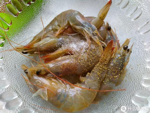 东北人就爱这么吃,不需水不需炒,有肉有虾还有菜,拌米饭真香