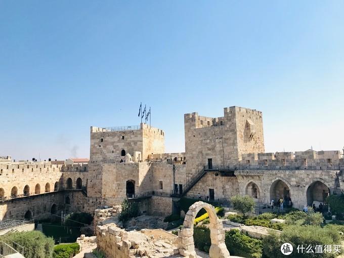 美丽与哀愁、信仰与纷争——以色列巴勒斯坦约旦自驾之旅(耶路撒冷篇)