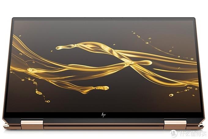 intel雅典娜计划中的明星:惠普 发布 最新款 Spectre x360 13变形本和ENVY Wood版本木纹笔记本