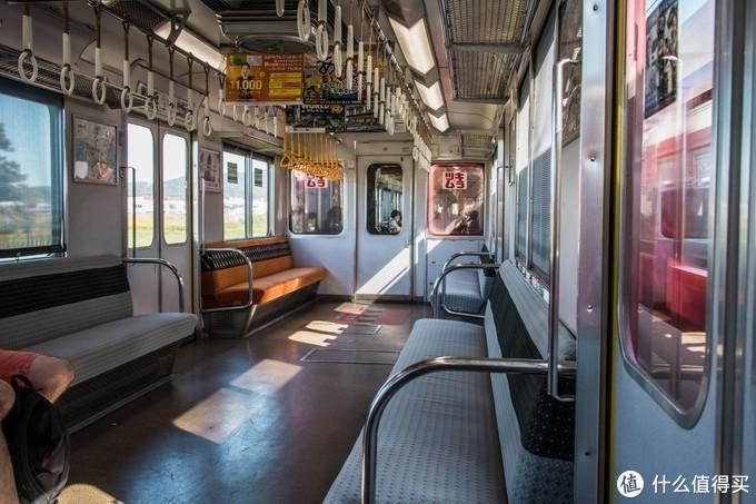 机位:京阪线