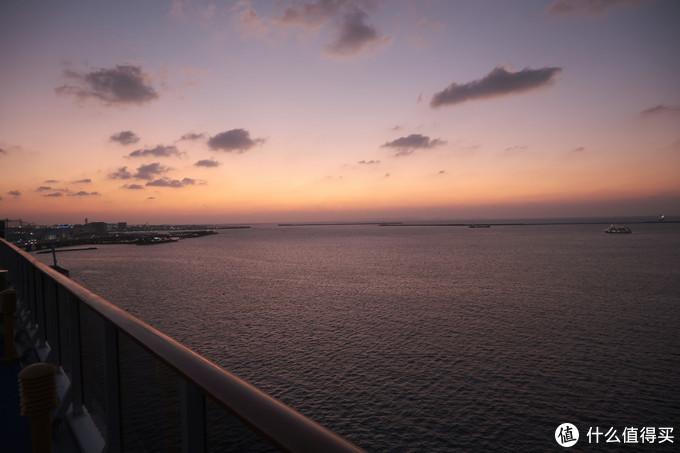 忘不了宫古岛那一抹蓝,歌诗达大西洋号6天5晚游记
