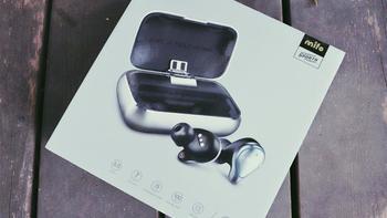 魔浪Mifo O5plus运动耳机怎么样评测(续航|佩戴)