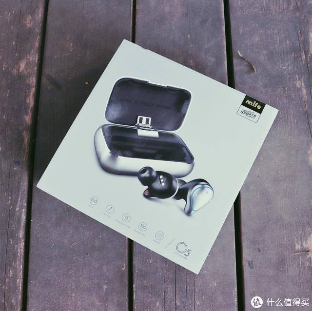 魔浪Mifo O5plus运动耳机,全频HIFI动铁带你动次打次