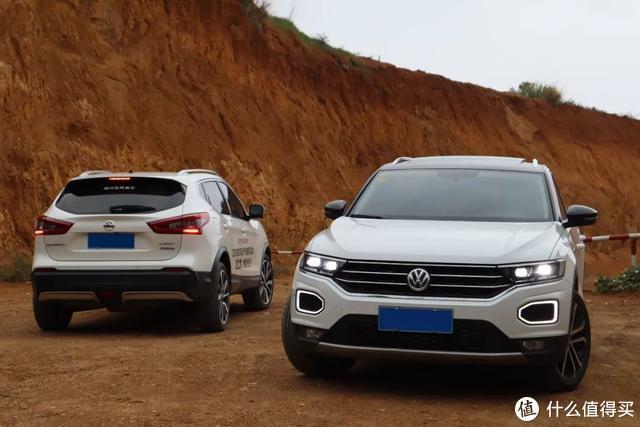 为什么欧洲人最喜欢日产逍客和大众探歌这两款SUV?