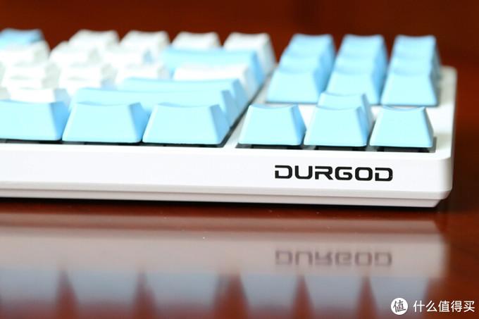 继承中创新:杜伽K320w无线多模机械键盘开箱