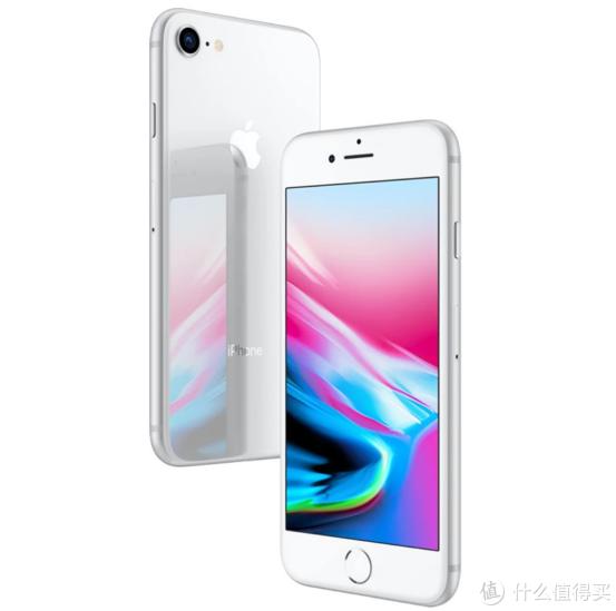 """iPhone 8降至""""小米价"""" 发售两年依旧火爆 别为你的虚荣心买单"""