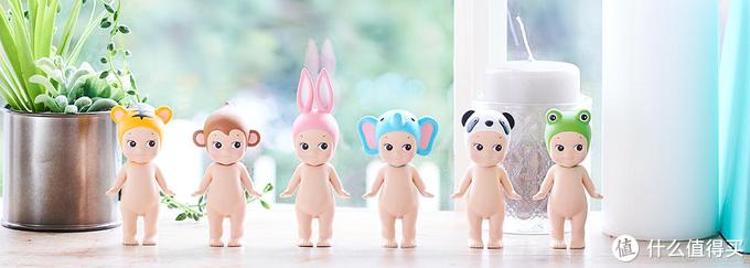 sonny angel 动物系列,来源:SA官方旗舰店