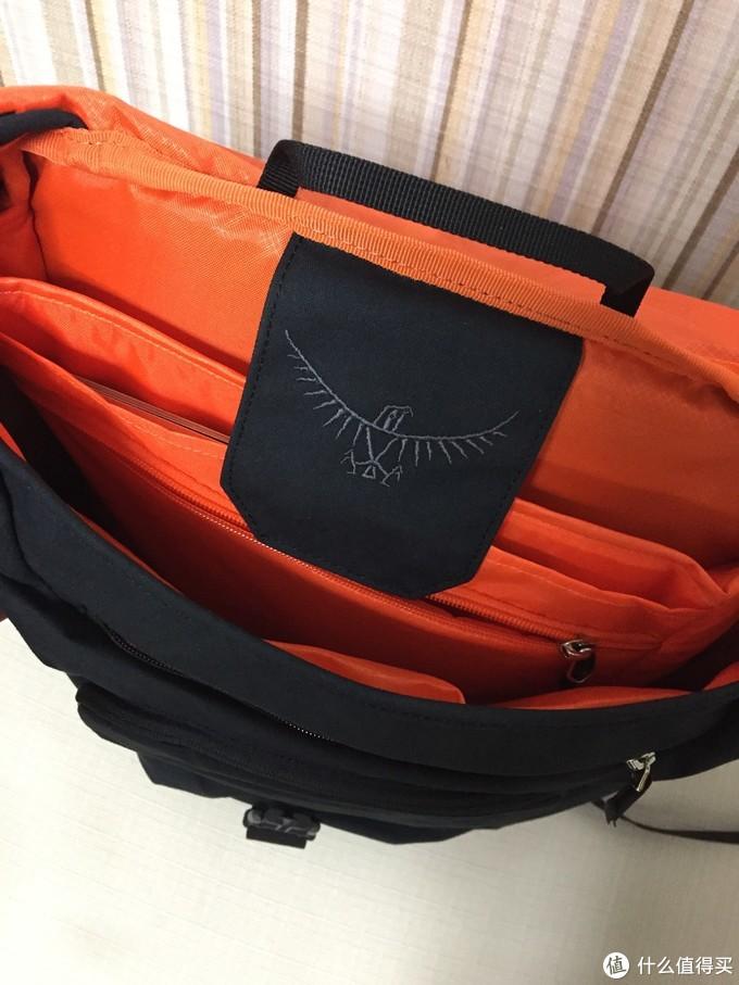 Osprey情怀落地之 F15 FlapJack Pack 通勤背包