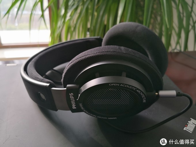 双十一入手飞利浦shp9500头戴式耳机