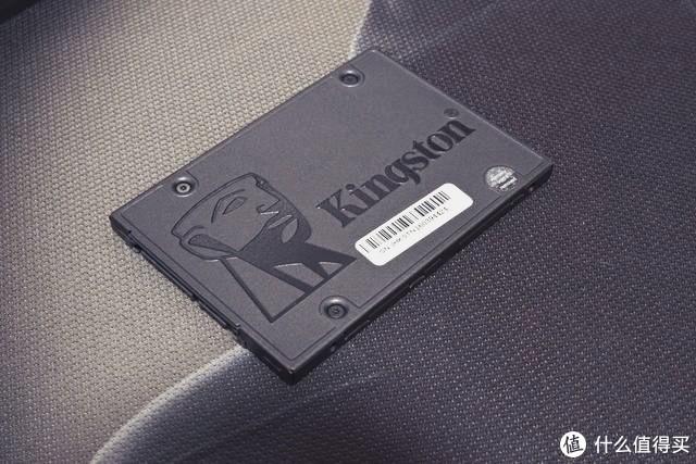 金士顿 A400 SATA3 固态硬盘 240GB 使用体验