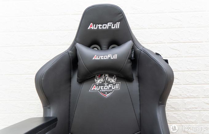 用过四把电竞椅之后,感觉还是带机械臂的傲风最舒服!