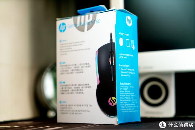 由于是国行产品,所以包装以中文说明为主